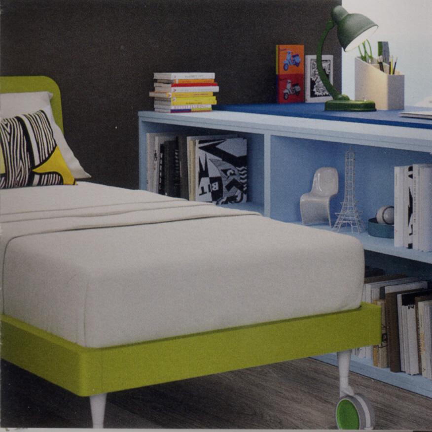 Complementi camera da letto arredamento for Complementi camera da letto